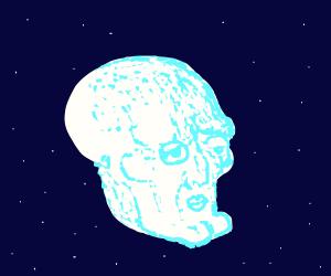 Handsome Moon-ward