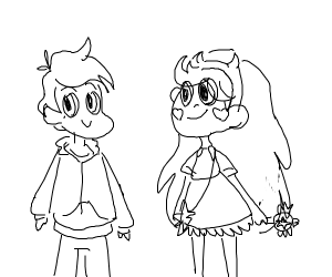 Star & Marco