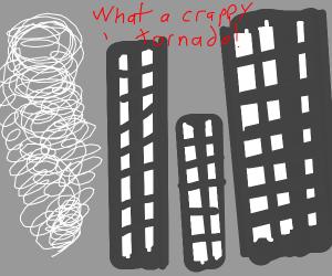 crappy tornado
