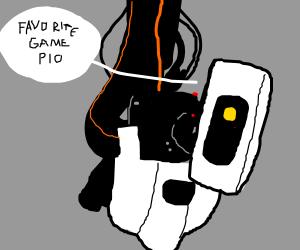 Favorite game PIO (pass it on)