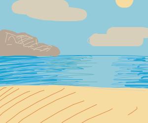 beach landscape :0
