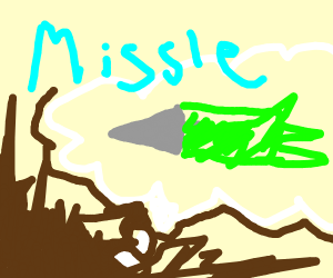 Missile of your Dreams
