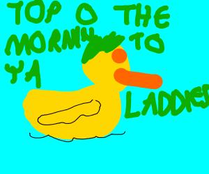 jacksepticeye the duck