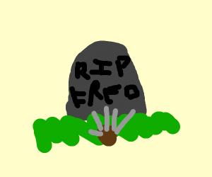 R.I.P Freddy