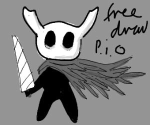 Was free draw but now make shrek, slave!