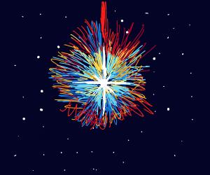 The Big Bang!!