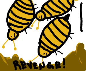 Giant Killer Bees: Part 2