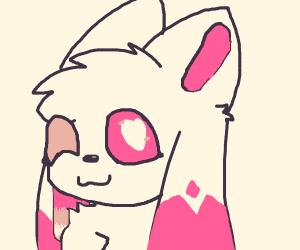Kittydog Crystal