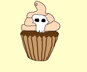 Deadly Cupcake