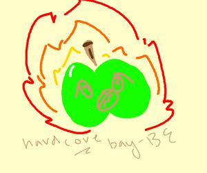 L I T apple