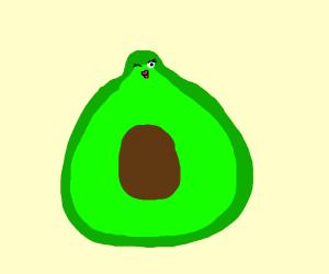 Thiccqqqq avocado