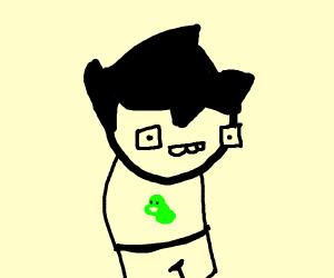 John from homestuck