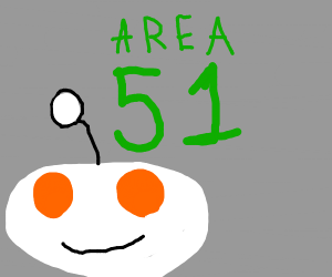 reddit and area 51