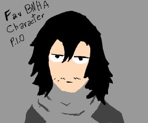 Fav BNHA Character P.I.O.