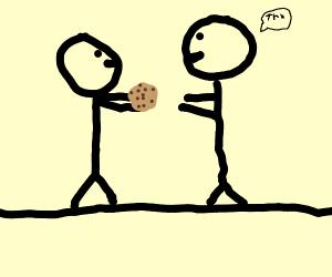 okay hav cookie