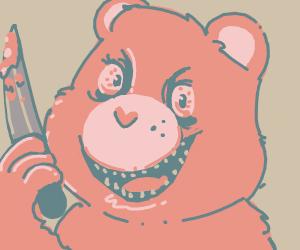 Murderous carebear
