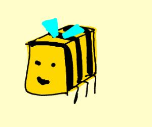 Rectangle bee