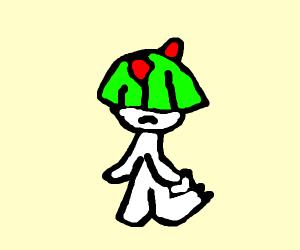 cute lil Ralts