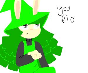 You P. I. O