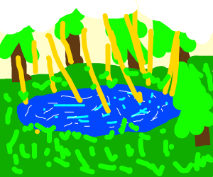 Important Lake