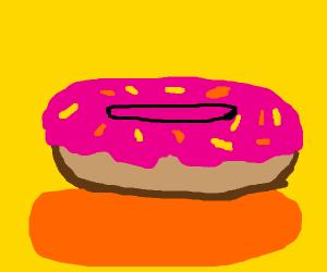 special Doughnut lick