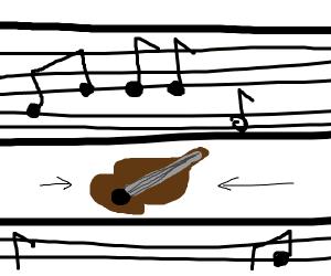 Plain Violin