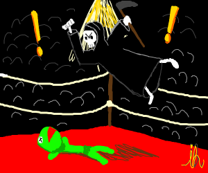Grim Ripper