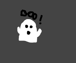 Something spooky PIO