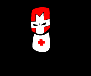Red Knight (Castle Crashers)