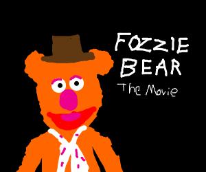 A Movie About an Orange Muppet