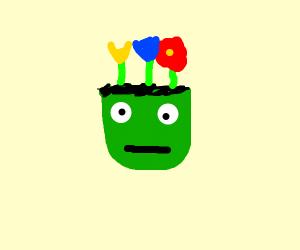 Frankenstein Planting