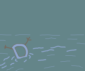 Drawception D needs to be rescued