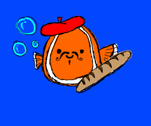 French Nemo