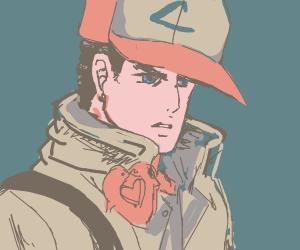 Pokemon JoJo