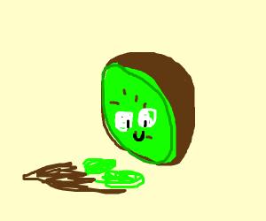 Cannibal Kiwi