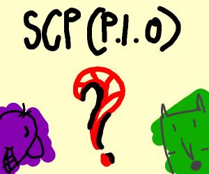 SCP (P.I.O)