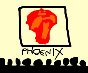 Phoenix Exhibit