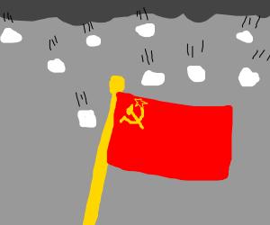 HAIL COMMUNIST RUSSIA!
