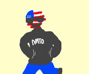America (country human)
