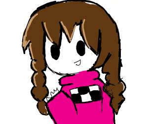 Madotsuki (Yume Nikki)