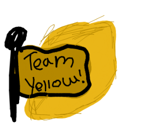 f43e656e3741 team yellow - Drawception