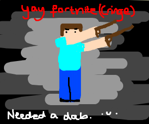 Carpenter Drawception
