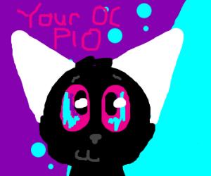 Your OC PIO