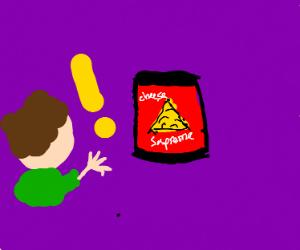Doritos OMG!