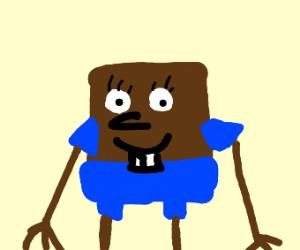 chocolatebob rectangularpants