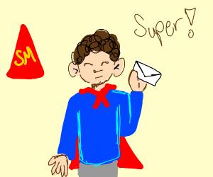 super mailman