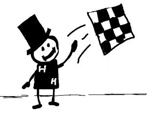 Guy throws chessboard
