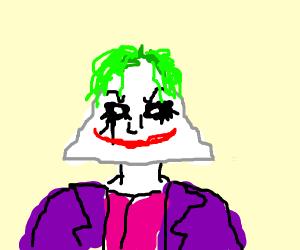 Triangle Joker - Drawception