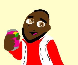 wanna serite cranberry??