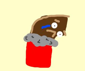 Depressed Chocolate